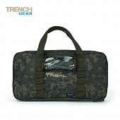 Сумка SHIMANO Trench 3 Rod Buzzer Bar Bag