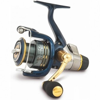 Катушка Shimano TWIN POWER CI4 RA 3000S