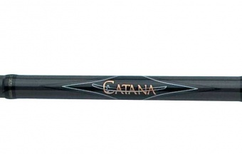 Спиннинг Shimano Catana CX Tele Spinning